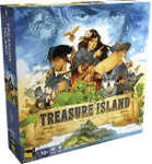 Treasure Island Review   A Pawn's Perspective image