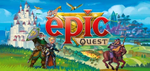 Tiny Epic Quest Review - Game Cows image