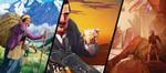 3 Upcoming Kickstarter Board Games – Hiking, Mining and Blood Money image