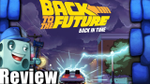 Back to the Future: Back in Time Review - with Tom Vasel of Dice Tower image