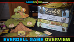 Everdell Board Game Overview image
