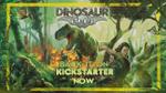 Dinosaur 1944: A New Kickstarter from Petersen Games image