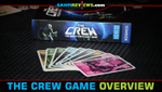 The Crew Cooperative Game Overview image