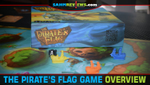 The Pirate's Flag Game Overview image