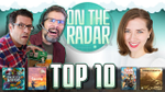 Top 10 Board Games On Our Radar - May 2020 - YouTube image