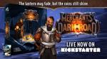 Merchants of the Dark Road from Elf Creek Games image