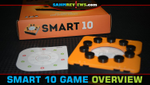 Smart 10 Trivia Game Overview image