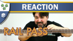 Rail Pass Unboxing Reaction -Nights Around a Table image
