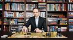 Meet Matt Calkins: Billionaire, Board Game God And Tech's Hidden Disruptor  image