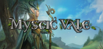 Mystic Vale Review - Game Cows image