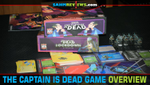 The Captain is Dead Cooperative Game Overview image
