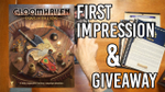Gloomhaven: Jaws of the Lion First Impressions & Giveaway image