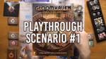 Gloomhaven: Jaws Of The Lion Playthrough - Scenario #1 image