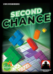 Second Chance Review   Board Game Quest image