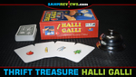 Thrift Treasure: Halli Galli Game image