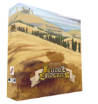 The Hungry Gamer Previews Feudal Endeavor image