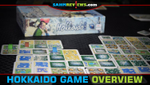 Hokkaido Card Game Overview image