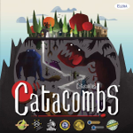 Catacombs: Third Edition Review | Board Game Quest image