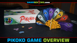 Pikoko Trick-Taking Game Overview image