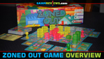 Zoned Out City Building Game Overview image