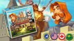 Catapult Kingdoms: Ready... Aim... LAUNCH! image