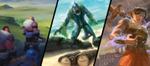 3 Upcoming Kickstarter Board Games – Greeks, Vikings and Cthulhu in Australia image