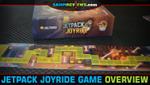 Jetpack Joyride Polyomino Game Overview image