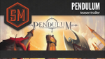 Pendulum from Stonemaier Games - Teaser Trailer image
