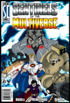 The Hungry Gamer Reviews Sentinels of the Multiverse image