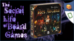 The Secret Life of Board Games Ep 5: Res Arcana - Nights Around a Table image