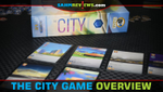 The City Card Game Overview image