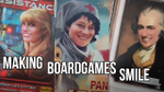 Making Boardgames Smile image