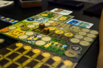 10 Top Deck-Building Games with a Board as of 2021 image