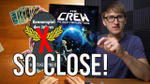The Crew is So Close To Winning Kennerspiel Des Jahres image