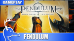 Pendulum - A Real Time Worker Placement Game by Stonemaier Games - (Quackalope Gameplay) image
