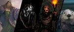 4 Upcoming Kickstarter Board Games – Endangered Artifacts in Dungeons image