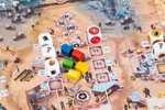 Perseverance: Castaway Chronicles – a New Board Game Saga is Here image
