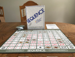 Sequence Review: Grandma Plays Too image