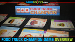 Food Truck Champion Game Overview image