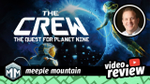 Boardgame Brody - The Crew: The Quest for Planet Nine - Review & How to Play  image