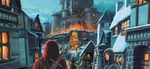 3 Upcoming Kickstarter Board Games – Camps, Streets and Towers image