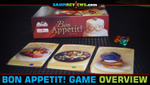 Bon Appetit! Card Game Overview image