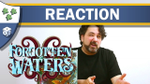 Forgotten Waters Unboxing Reaction - Nights Around a Table image