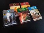 7 Wonders Duel Strategy Tips - Board Game Theories image