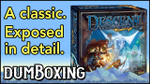 Detailed Unboxing ➤ Descent: Journeys in the Dark • 2nd Edition【ツ】The Mountain Gamer image