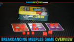 Breakdancing Meeples Game Overview image