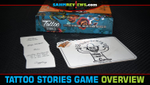 Tattoo Stories Party Game Overview image