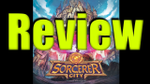 Full Review of Sorcerer City in 4K image