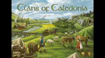 Clans of Caledonia Full Playthrough on Board Game Arena image