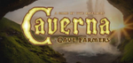 Caverna: The Cave Farmers Board Game Review - Game Cows image